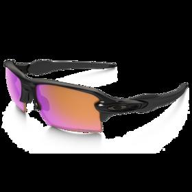 Oakley Flak 2.0 XL Brillenglas zwart